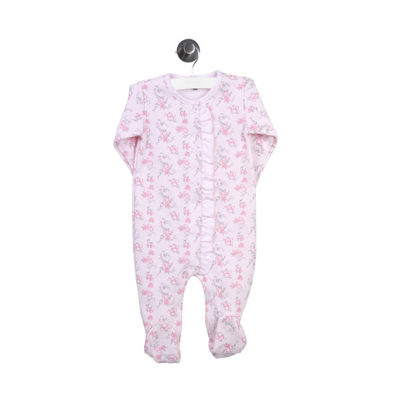 Pijama Rosado Girl Opaline