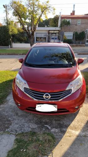 Nissan Note Advance T/m