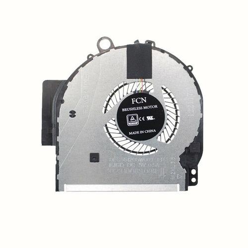 Ventilador Hp X360 14-baxx Ba001la Ba002la Ba008la Ba009la