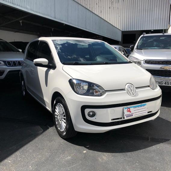 Volkswagen Up 1.0 12v 4p Tsi Flex Move Up