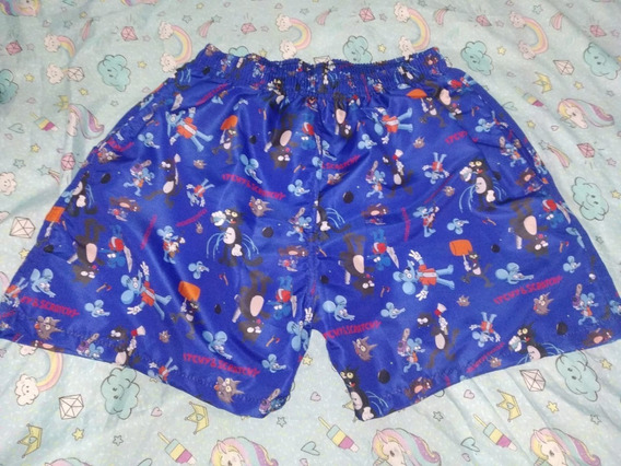 Short Anime Estampados Del 1 Al 5