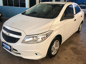 Chevrolet Prisma 1.0 Mt Joye 2018