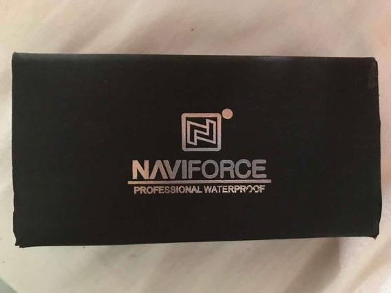 Relógio Naviforce Original