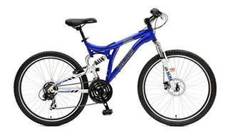 Polaris Rmk Suspension Total Bicicleta