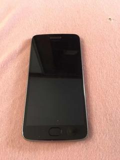 Celular Motorola Moto G 5 Plus Xt 1683