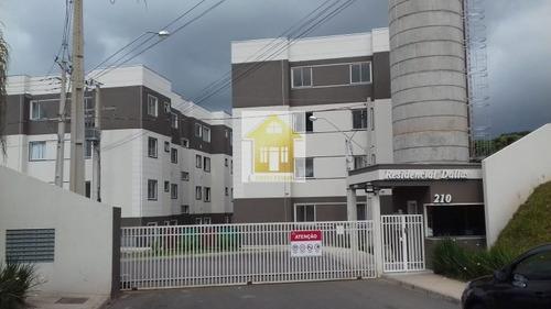 Apartamento A Venda No Bairro Jardim Das Acácias Em Campo - 532-1