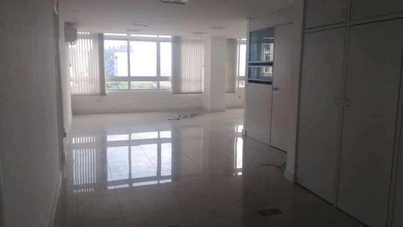 Conjunto Comercial, Centro, Santos, 165m² - Codigo: 11810 - A11810
