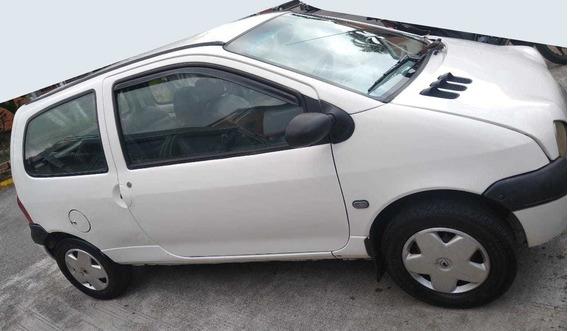 Renault Twingo Modelo 2000