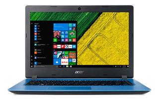Notebook Acer 14 Celeron N3350 4gb 500gb A314-31-c937