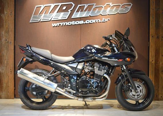 Bandit 600s/ 650s