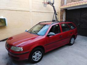Volkswagen Pointer 1.6 Trendline Ee Mt 2002