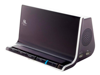 Acoustic Research Ars15 Paralante Bluetooth Soporte Celular