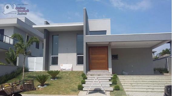Casa Em Condomínio Para Venda Em Atibaia, Condomínio Shambala Ii, 4 Dormitórios, 4 Suítes, 6 Banheiros, 4 Vagas - Ca00538_2-881617