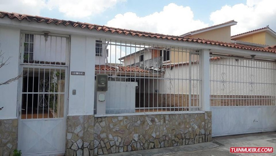 Yosmar Muñoz Vende Casas En La Esmeralda Mac-541