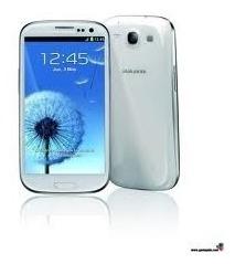 Celular Samsung Galaxy S3 Gt I9300 Blanco Libre Impecable