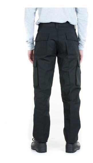 Pantalon Trabajo Cargo Guadal Pampero Reforzado Original