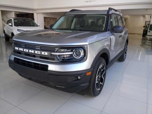 Ford Bronco Big Bend Automatica 1,5 175 Cv 4x4 0 Km 2021