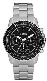 Relógio Fossil Aluminum Ch2751 - Muito Lindo!