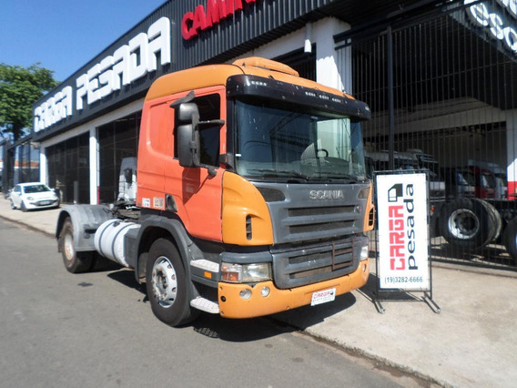 Scania P340 P 340 2011= P360 330 Vw 19320 19330 19360 Mb1933