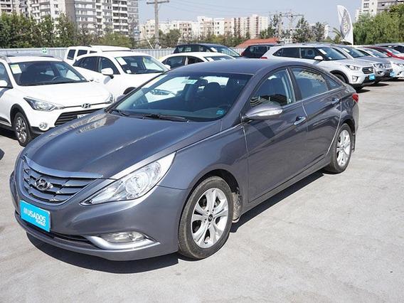 Hyundai Sonata Sonata Yf Gls 2.0 Aut 2013