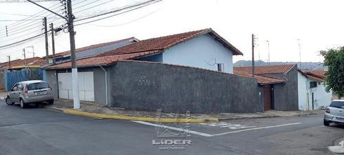 Imagem 1 de 15 de Casa Com Edícula Cruzeiro Bragança Paulista - Ca0706-1