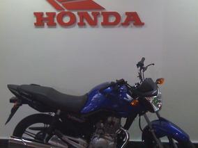 Honda Cg 150 Titan 2018 0km Ramos Mejia