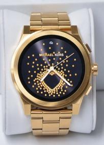 Relogio Original Smartwatch Michael Kors Mkt5026 Unisex