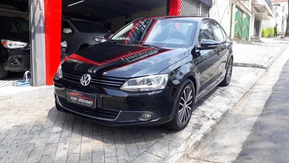 Volkswagen Jetta 2.0 Tsi Highline 4p 2014