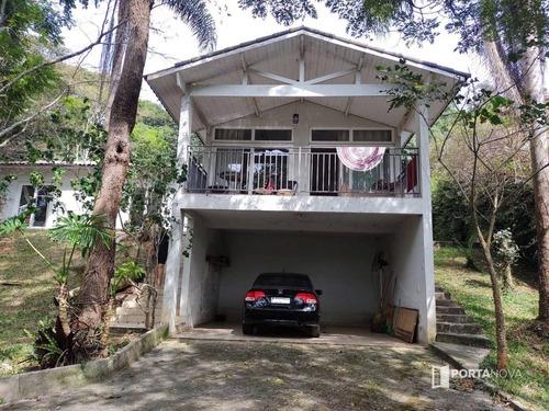 Imagem 1 de 28 de Chácara Com 3 Dormitórios À Venda, 1972 M² Por R$ 790.000,00 - Chácaras Uirapuru - Embu Das Artes/sp - Ch0114