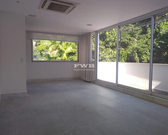 Cobertura Duplex No Leblon - 2042005259 - 32010181