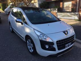 Peugeot 3008 1.6t Premium Plus Oportunidad!