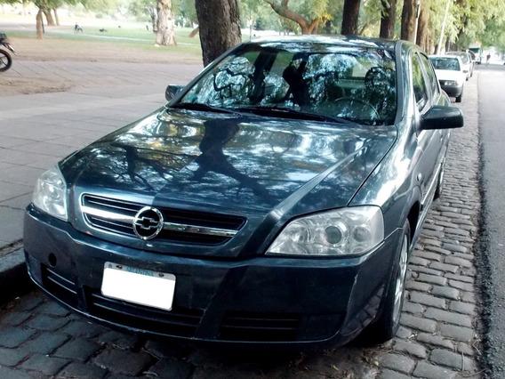 Chevrolet Astra Gl 2.0 5 Puertas Gnc