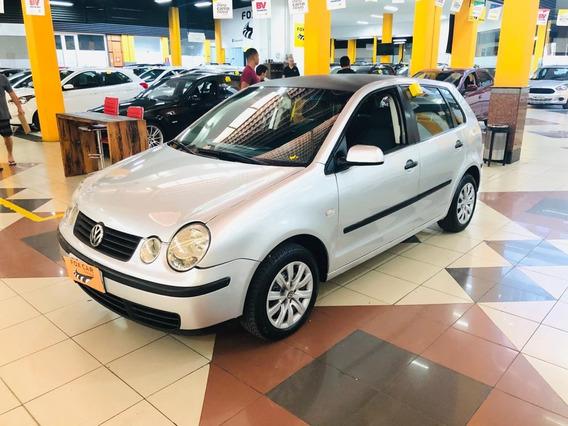 Volkswagen Polo 1.6 2002/2003 (8749)