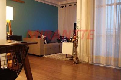 Apartamento Em Vila Guilherme - São Paulo, Sp - 300835