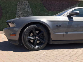 Ford Mustang Premium Glassroof