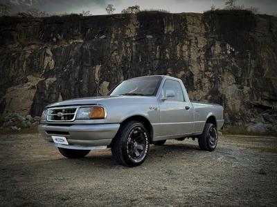 Ford Ranger Xl 4.0 V6 1996 (americana)