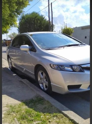 Imagen 1 de 5 de Honda Civic 1.8 Lxs Mt 2010