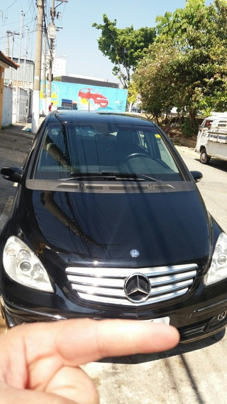 Mercedes-benz Classe B 2.0 Turbo 5p 2008