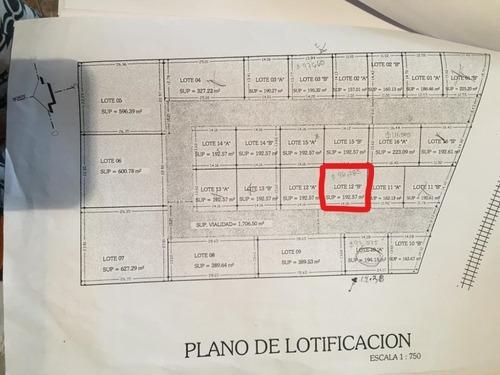 Lote De Terreno En Cuautlancingo, Puebla