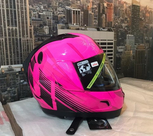 Icon Alliance Gt Primary Pink (nuevo)