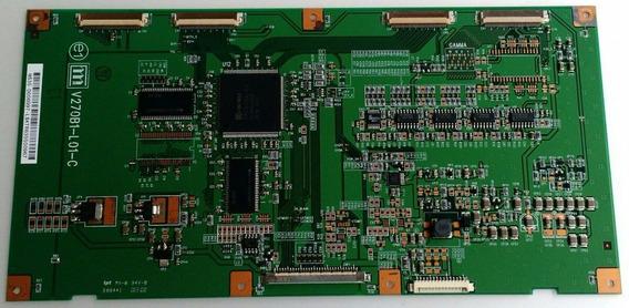 Placa T-con Gradiente Lcd-2730 V270b1-l01-c