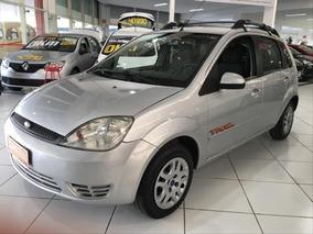 Ford Fiesta 1.0 Personnalité 8v - 2006 - Prata