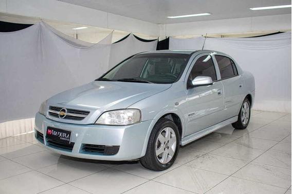 Chevrolet Astra Sedan Flexp. Advantage 2.0 8v 4p 2009
