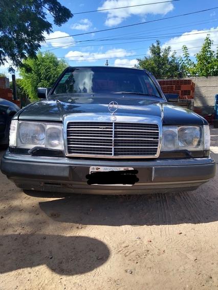 Mercedes-benz E 320 3.2