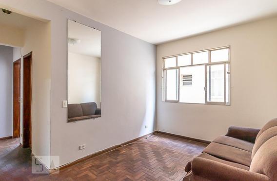 Apartamento Para Aluguel - Sagrada Família, 2 Quartos, 70 - 893028715