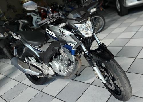 Honda Cb250f Twister