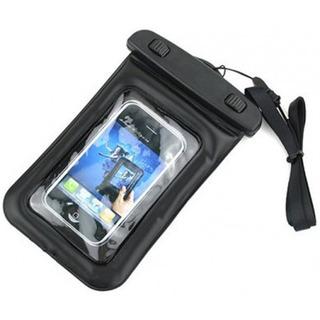 Funda Sumergible Soul Waterproof P/ Celular Universal 4.8