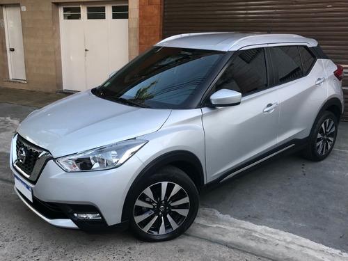 Nissan Kicks 1.6 Advance Cvt 120cv Exclusive Sense Tcross