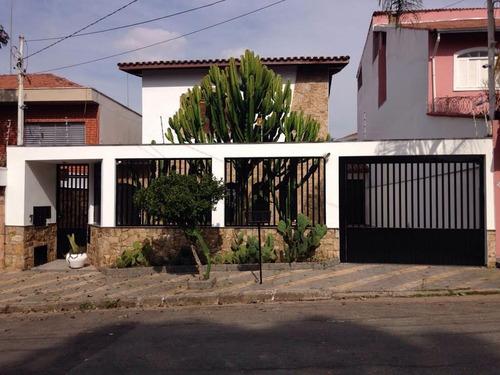 Imagem 1 de 30 de Sobrado À Venda, 230 M² Por R$ 950.000,00 - Guapira - São Paulo/sp - So2133
