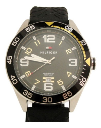 Relógio Tommy Hilfiger  Masculino - Wr 50 / 165ft